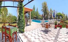 Foto Hotel Pela in Skala Kallonis ( Lesbos)